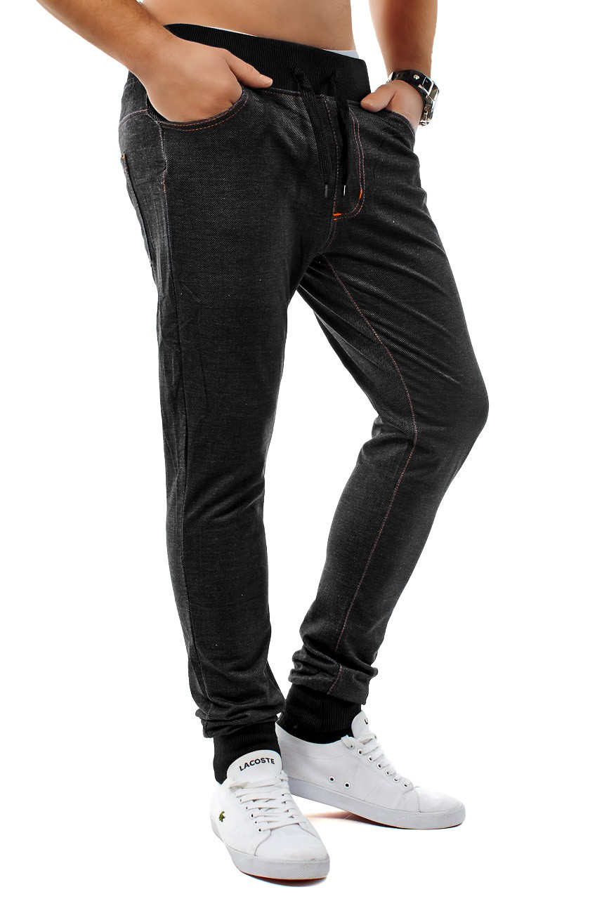 herren jogging jeans freestyle rocker id1202 slim fit. Black Bedroom Furniture Sets. Home Design Ideas