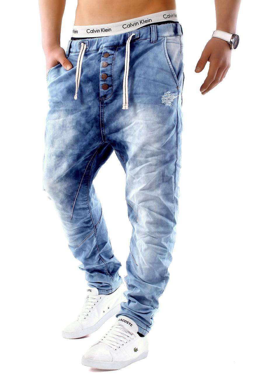 neu herren jeans hose r hrenjeans jogg denim joggjeans r hre backyard freestar ebay. Black Bedroom Furniture Sets. Home Design Ideas