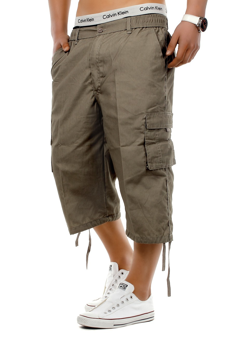 how to wear cargo pants mens