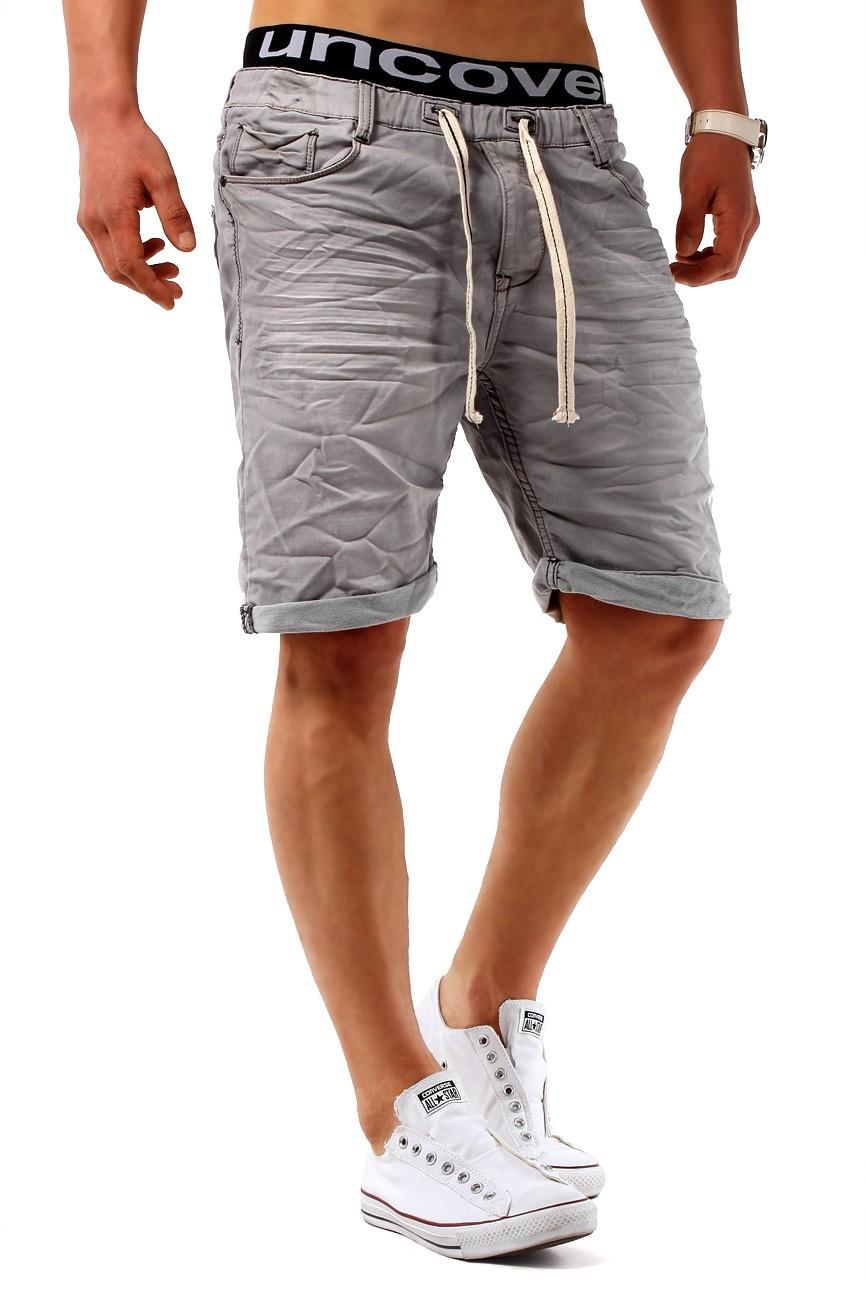 herren shorts jeans hose used jogg denim stretch joggjeans backyard freestar. Black Bedroom Furniture Sets. Home Design Ideas