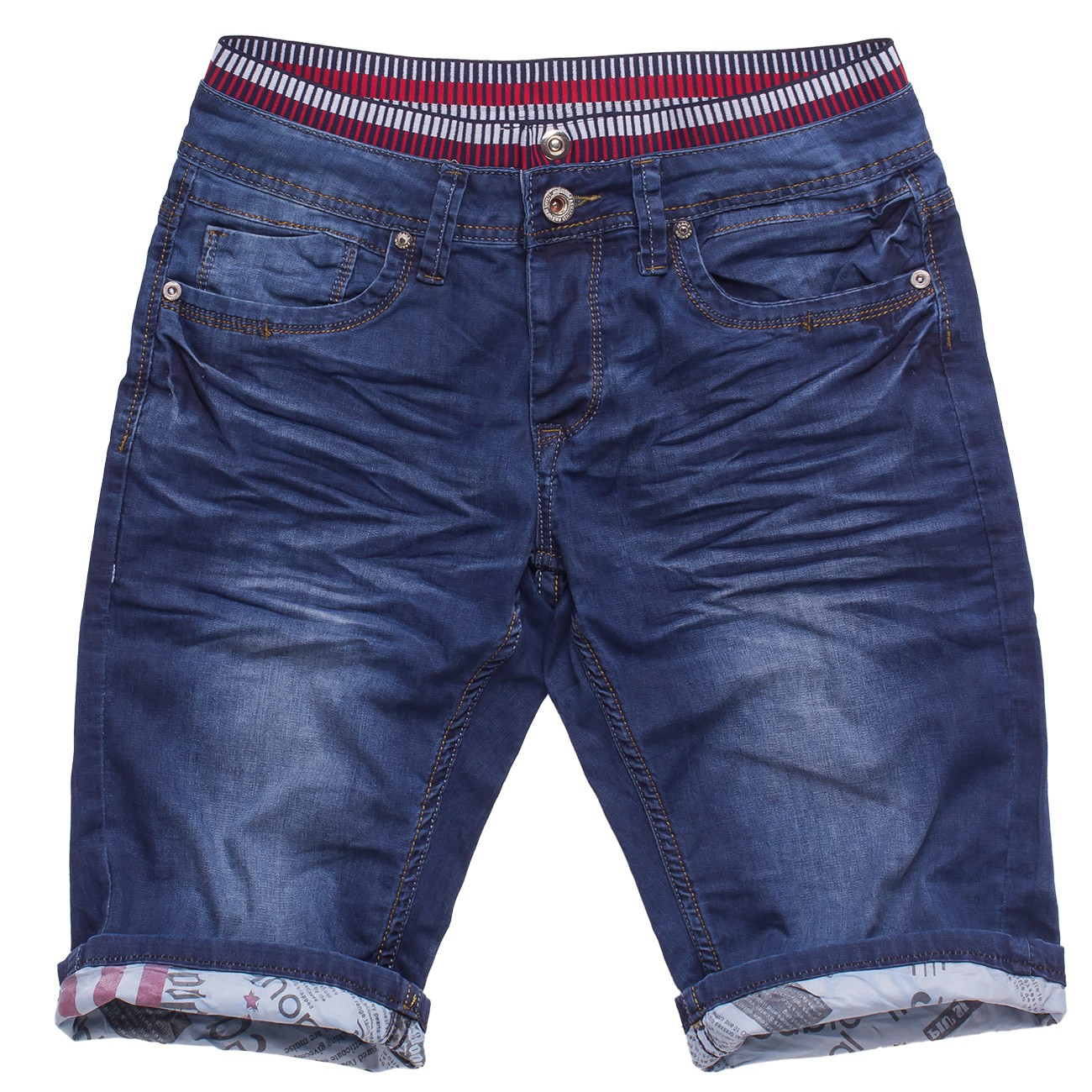 herren joggjeans shorts kurze hose sommer bermuda slim boxer gummibund stretch ebay. Black Bedroom Furniture Sets. Home Design Ideas