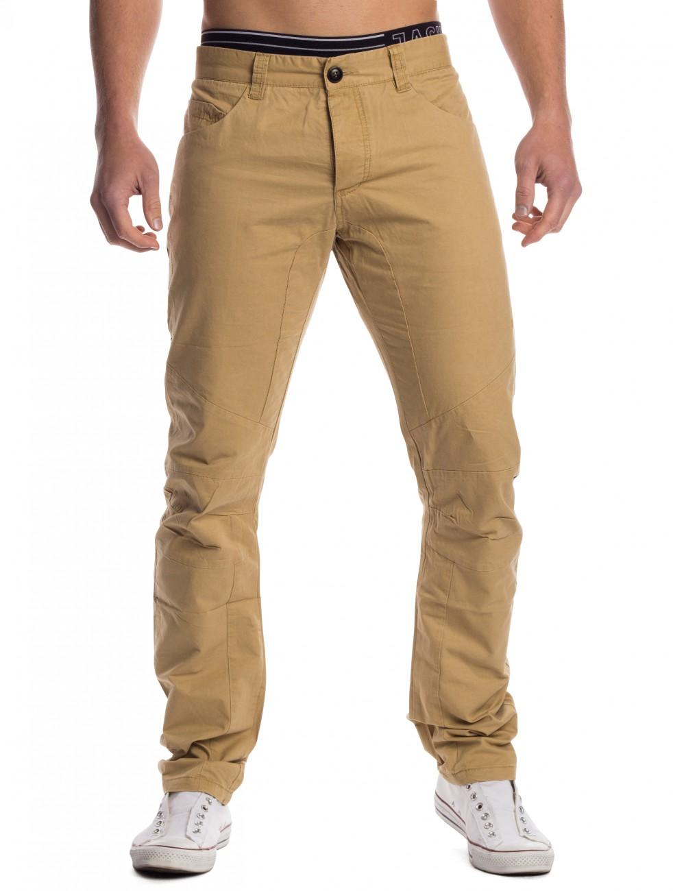 herren chino jeans hose 5 pocket stoffhose leicht sommer. Black Bedroom Furniture Sets. Home Design Ideas
