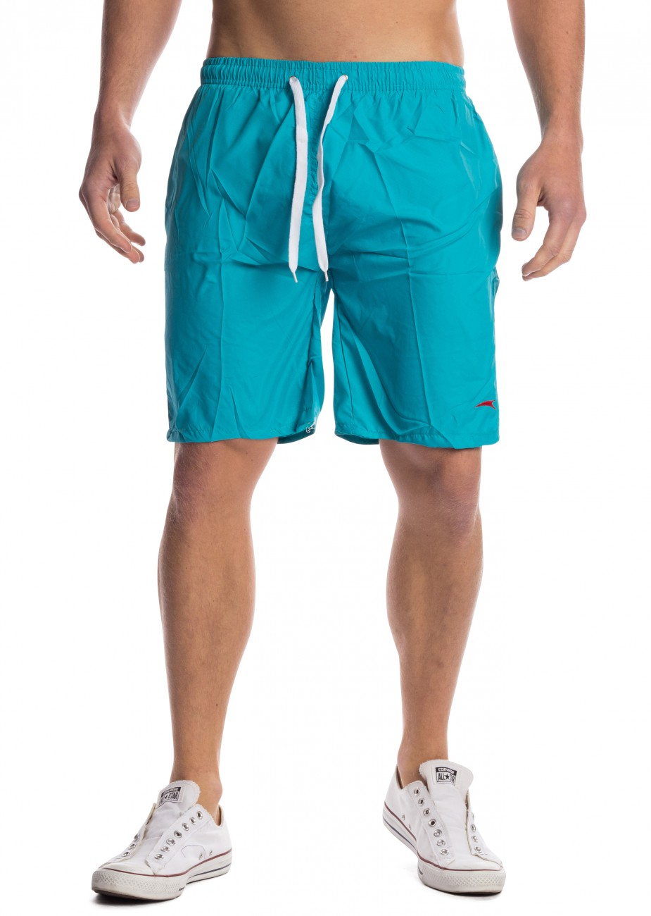 badeshorts herren shorts kurze hose bermuda badehose kurz sommer schwimmhose ebay. Black Bedroom Furniture Sets. Home Design Ideas