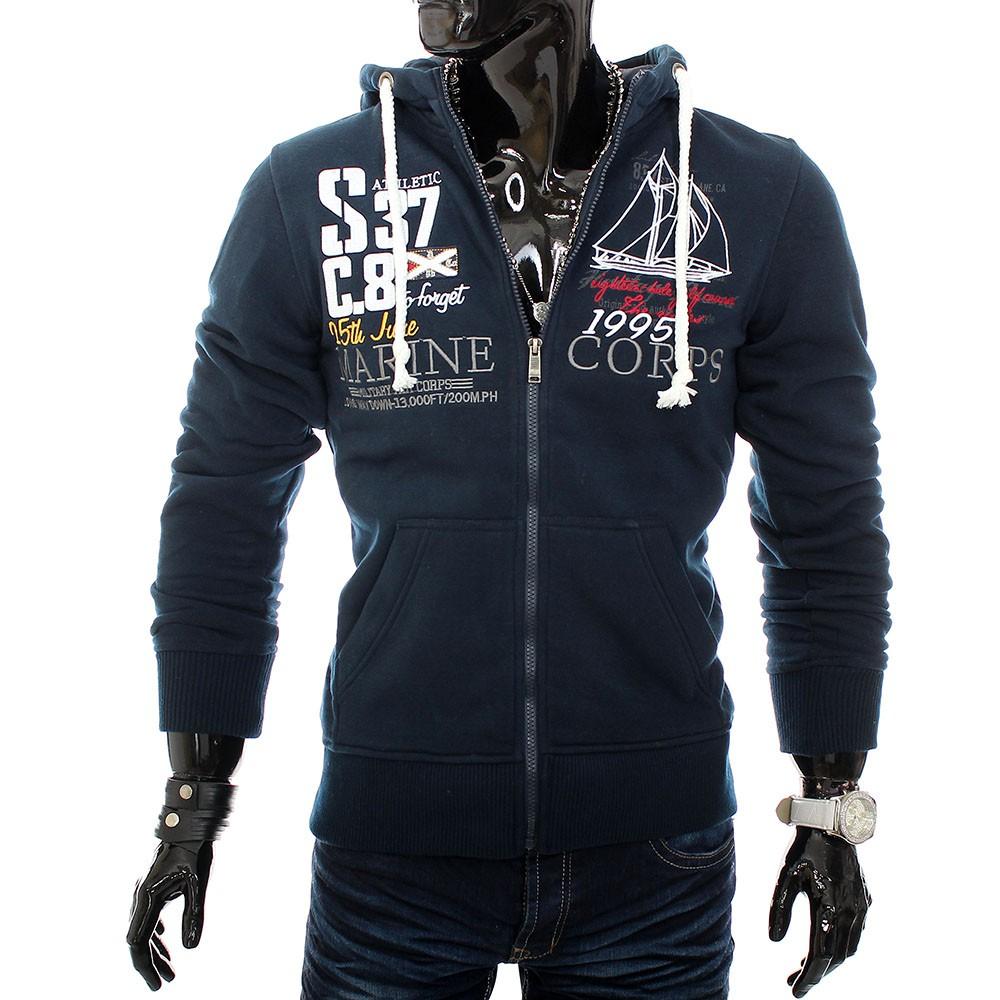 Stylish creed hoodie