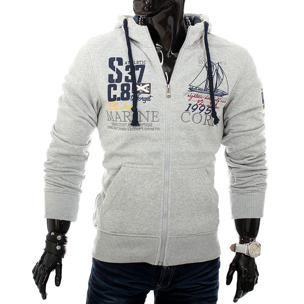 Jumper hoodie zipper sweatshirt sweat jacket shirt hood for How to not sweat through shirts