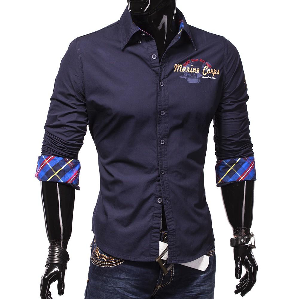chemise marin en vente eBay