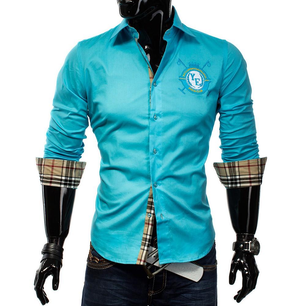 Vente de chemises vintage pour homme - Boutique Be