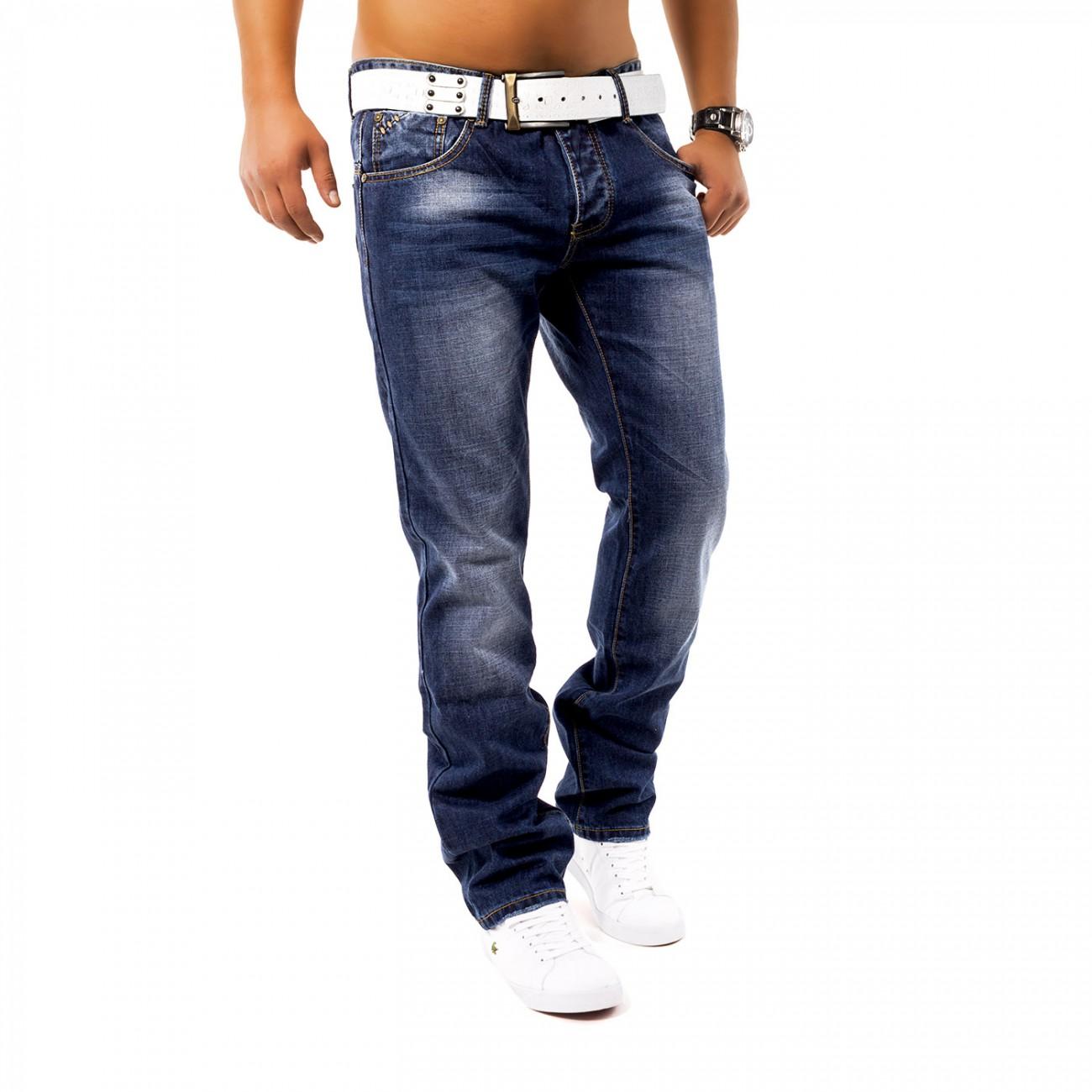 herren marken jeans career hose denim vintage clubwear destroid kaufen bei. Black Bedroom Furniture Sets. Home Design Ideas