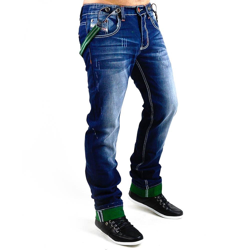 neu herren jeans hose designer destroyed clubwear. Black Bedroom Furniture Sets. Home Design Ideas