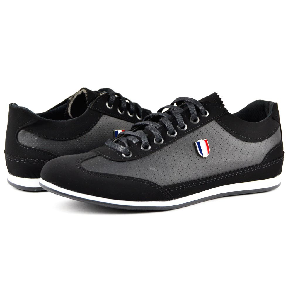neu elegante herren schuhe schn rer sneaker turnschuhe halbschuhe france ebay. Black Bedroom Furniture Sets. Home Design Ideas