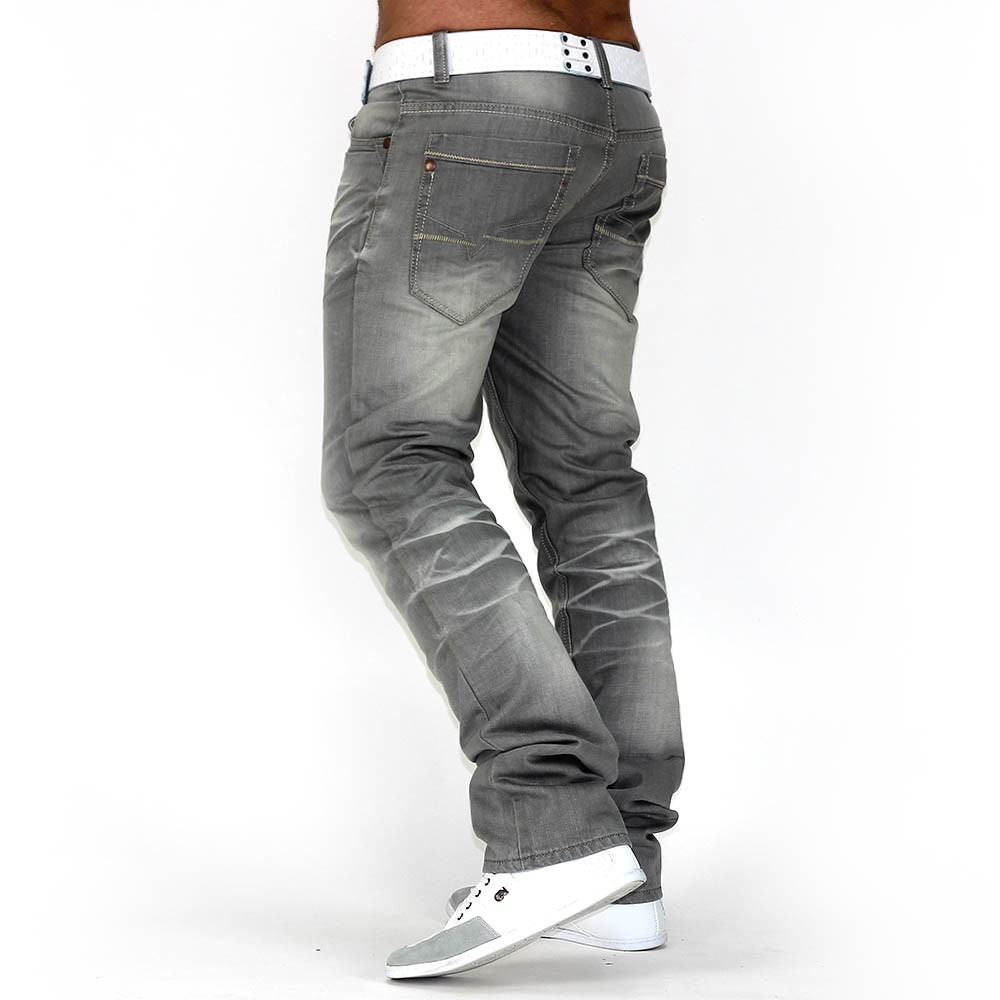 herren jeans hose designer used stretch slim fit clubwear greyhound kaufen bei. Black Bedroom Furniture Sets. Home Design Ideas