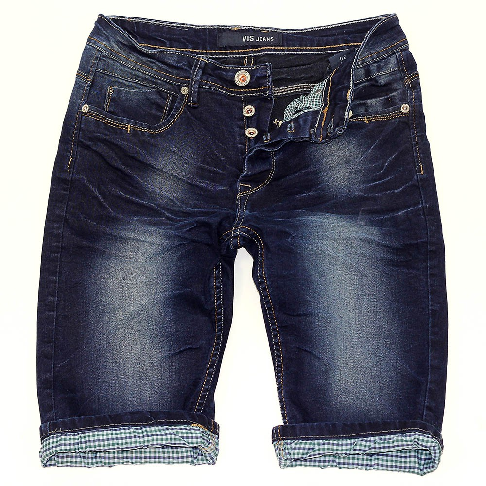 herren jeans shorts bermuda awesomeness cargo capri kurze. Black Bedroom Furniture Sets. Home Design Ideas