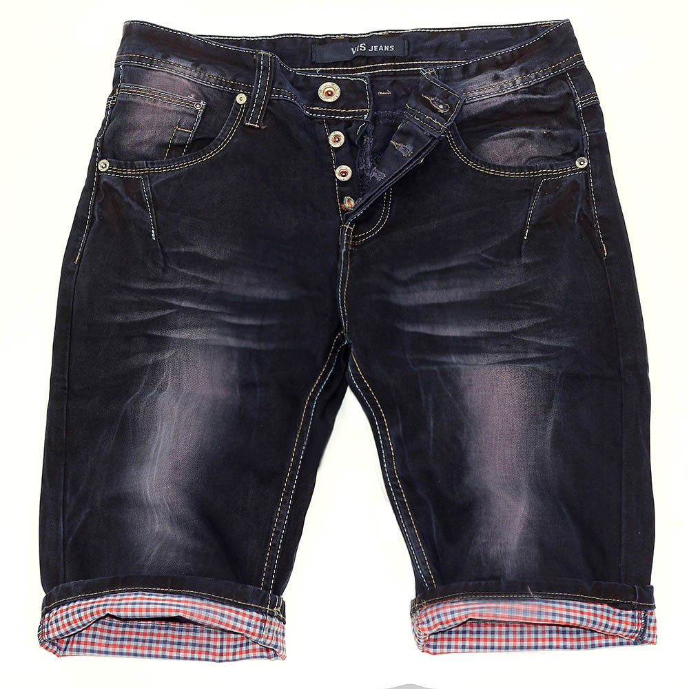 herren jeans shorts bermuda awesomeness cargo capri kurze hose vintage short de2 ebay. Black Bedroom Furniture Sets. Home Design Ideas