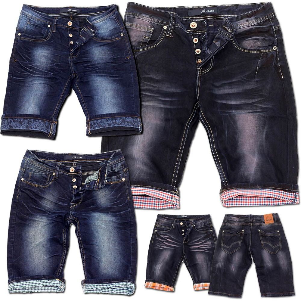 zerrissene jeans shorts herren super jeans in dieser saison. Black Bedroom Furniture Sets. Home Design Ideas