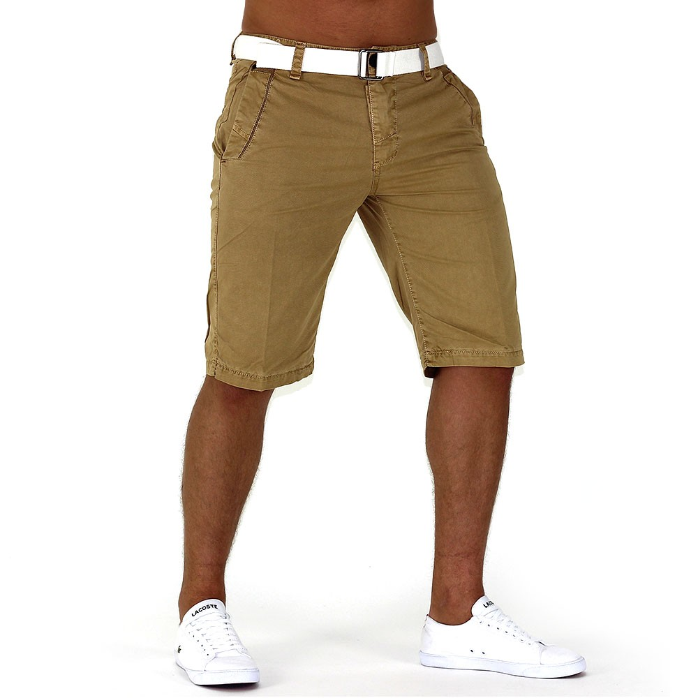 trendy men 39 s capri celebration bermuda cargo shorts short. Black Bedroom Furniture Sets. Home Design Ideas